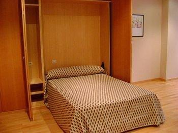 Aparthotel Wellness - фото 3