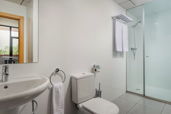 Aparthotel Wellness - фото 8
