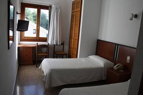 Hotel Don Baco - фото 1