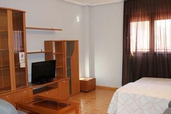 Apartahotel Villa de Parla - фото 6