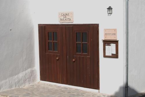 Casas de Parauta - фото 19