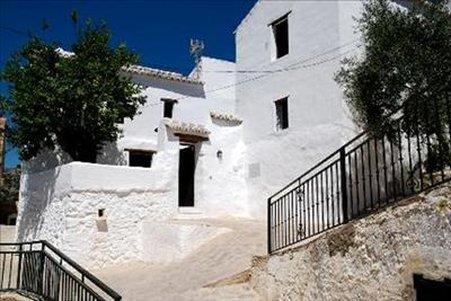 Casas de Parauta - фото 21