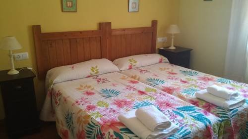 Hotel Rural Aguallevada - фото 1