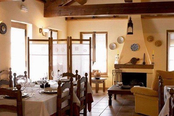 Hotel Rural Aguallevada - фото 10