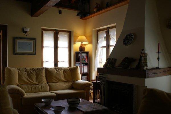Hotel Rural Aguallevada - фото 11
