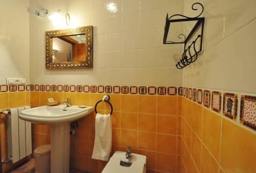 Hotel Rural Aguallevada - фото 12