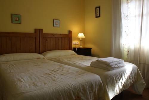 Hotel Rural Aguallevada - фото 2