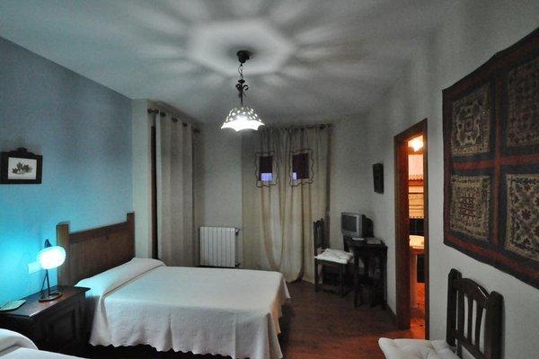 Hotel Rural Aguallevada - фото 4