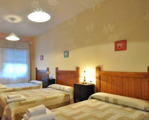 Hotel Rural Aguallevada - фото 5