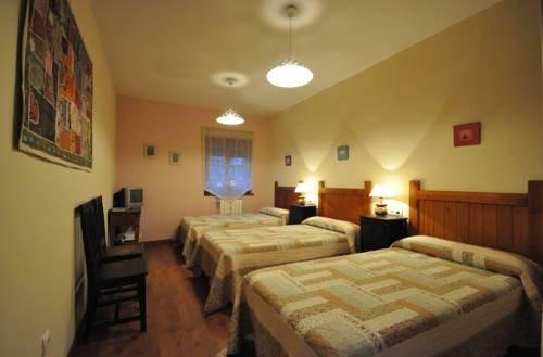 Hotel Rural Aguallevada - фото 6