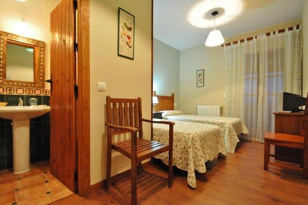 Hotel Rural Aguallevada - фото 8