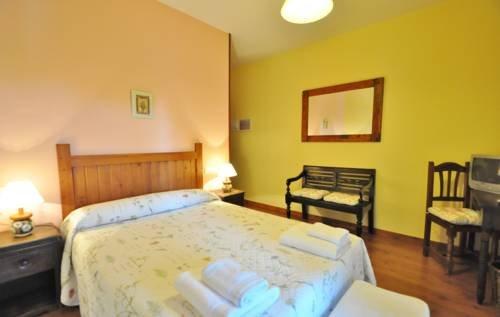 Hotel Rural Aguallevada - фото 9