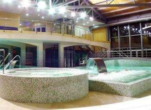 Hotel Oca Golf Balneario Augas Santas - фото 18
