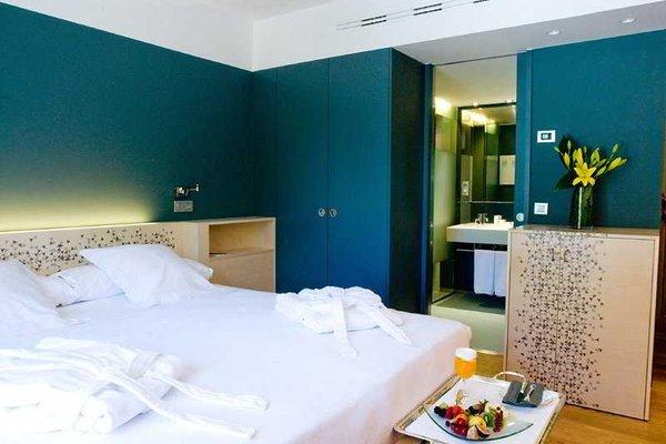 Hotel Continental - Balneario de Panticosa - фото 1