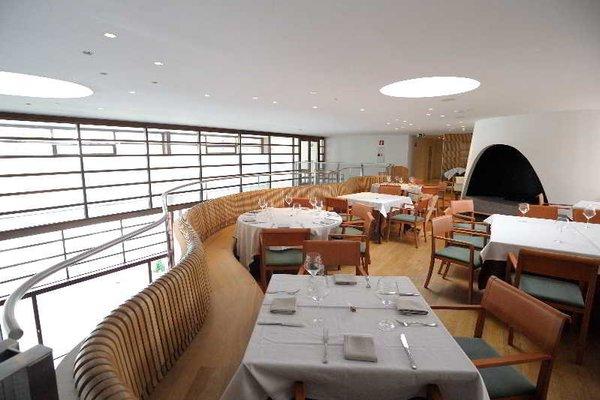 Hotel Continental - Balneario de Panticosa - фото 12