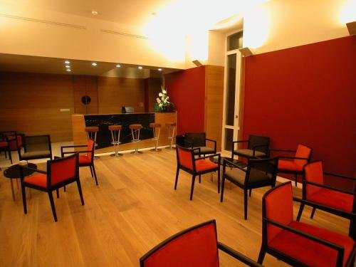 Hotel Continental - Balneario de Panticosa - фото 17