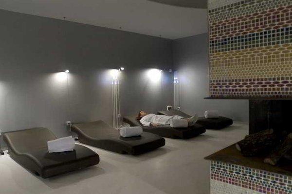 Hotel Continental - Balneario de Panticosa - фото 20