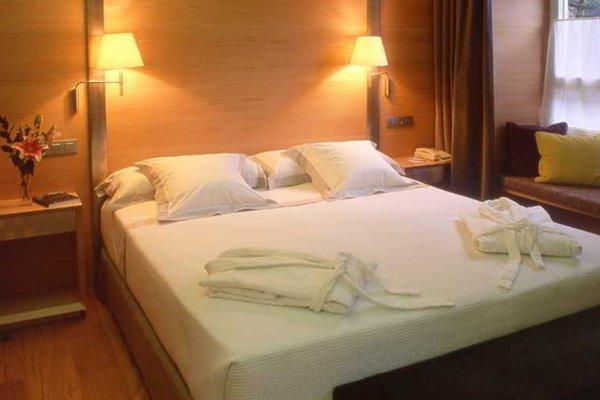 Hotel Continental - Balneario de Panticosa - фото 3