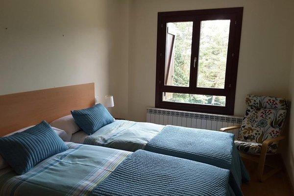 Apartamentos Argualas - фото 1