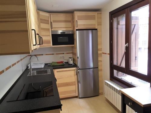 Apartamentos Argualas - фото 12