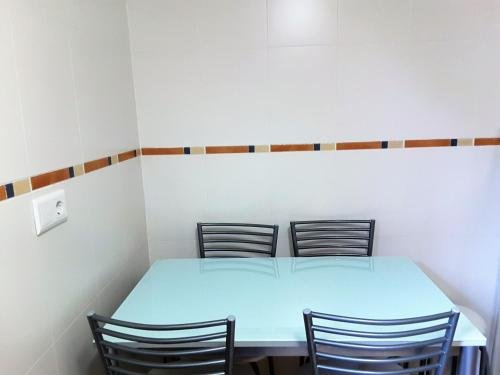 Apartamentos Argualas - фото 16