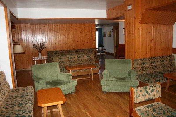 Hotel Valle de Tena - фото 1
