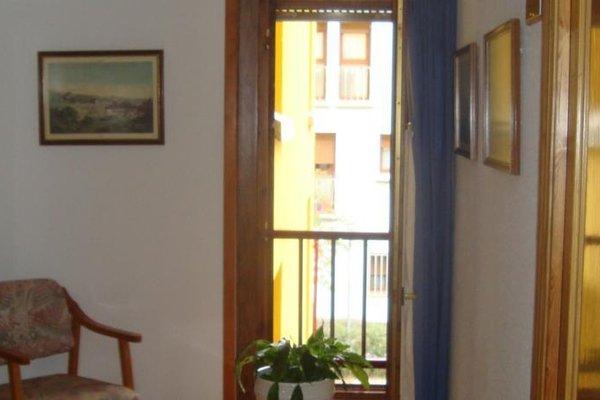 Hotel Valle de Tena - фото 5