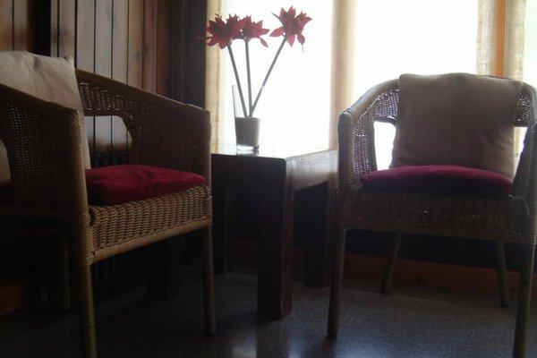 Hotel Valle de Tena - фото 7