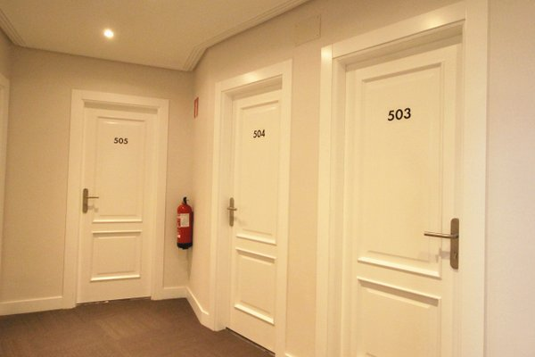 Hotel Avenida - фото 20