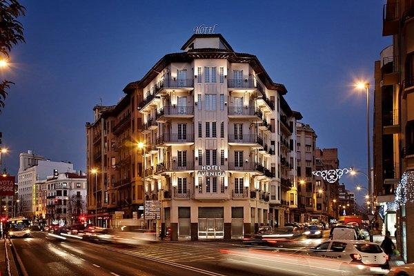 Hotel Avenida - фото 23