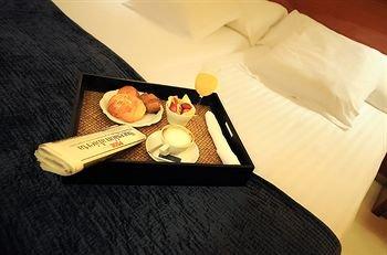 Hotel Pamplona Plaza - фото 3
