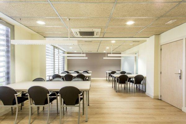 Residencia Universitaria Los Abedules - фото 18
