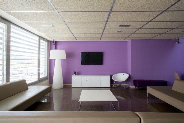 Residencia Universitaria Los Abedules - фото 7
