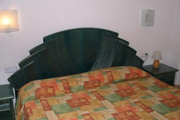 Apartaments Sa Guilla - фото 1