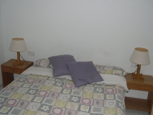 Apartaments Sa Guilla - фото 13