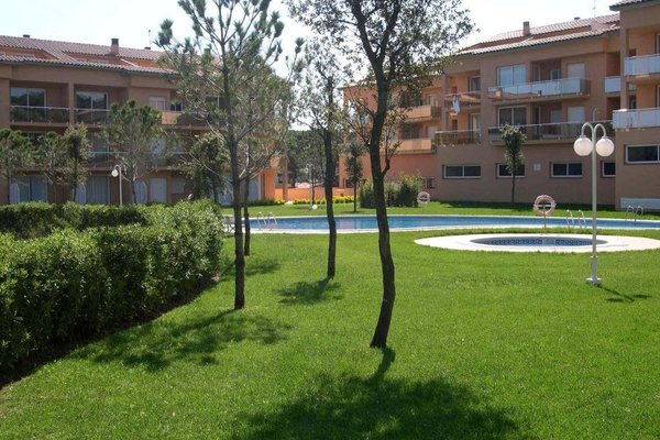Apartaments Sa Guilla - фото 2