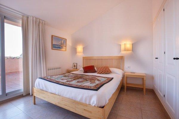 Apartaments Sa Guilla - фото 7