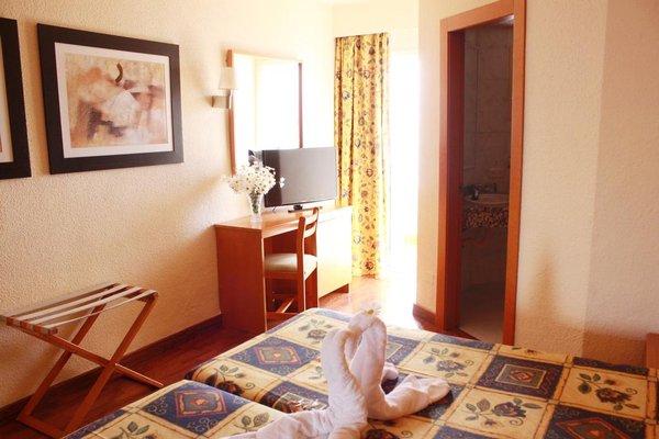 Hotel Blue Bay - фото 50