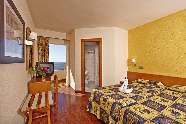 Hotel Blue Bay - фото 1