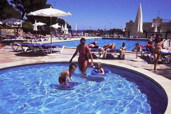 Hotel Blue Bay - фото 21