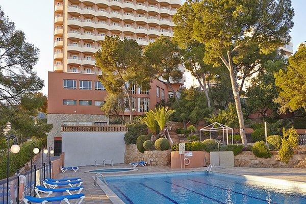 Hotel Blue Bay - фото 22