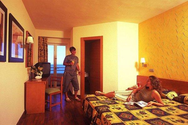 Hotel Blue Bay - фото 4