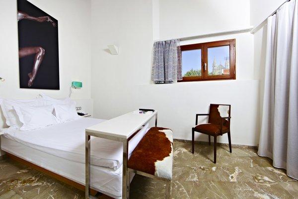 Hotel Tres - фото 1