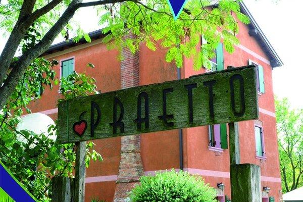Agriturismo Praetto - фото 14