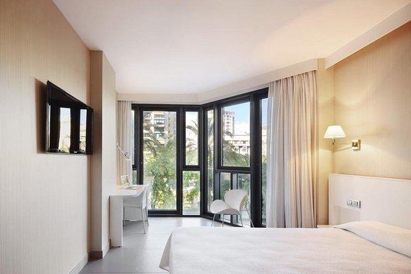 Hotel Palladium - фото 2