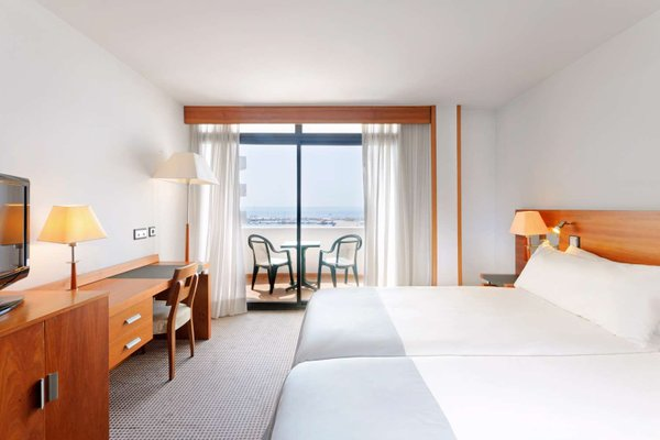 Tryp Palma Bellver Hotel - фото 50
