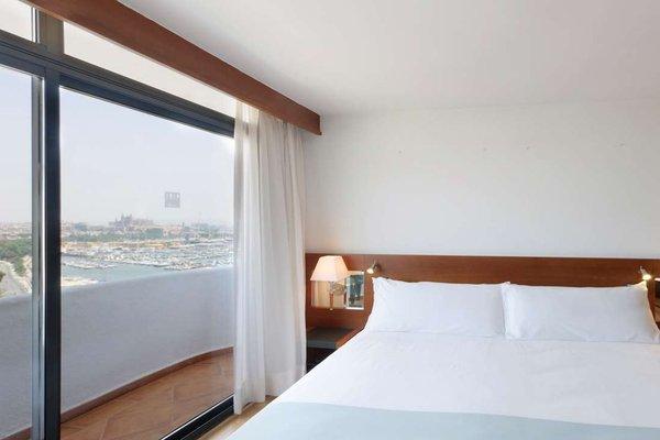 Tryp Palma Bellver Hotel - фото 1