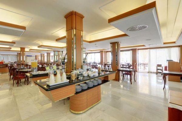Tryp Palma Bellver Hotel - фото 11