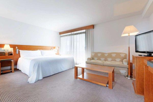 Tryp Palma Bellver Hotel - фото 2
