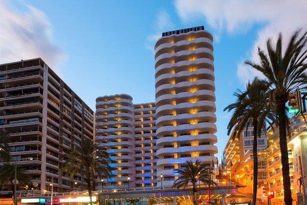 Tryp Palma Bellver Hotel - фото 23